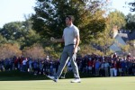 McIlroy leads the charge as Europe keep the pressure on USA