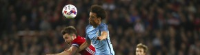 LIVE: Manchester United v Manchester City, EFL Cup