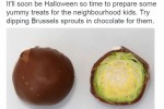 This is the most evil prank you can play on trick or treaters this year
