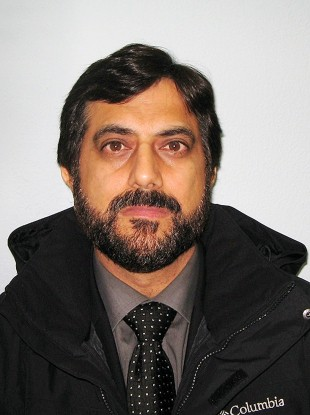 Undated handout photo issued by the Metropolitan Police of Fake Sheikh Mazher Mahmood.