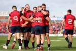Watch: The highlights of Munster's superb five-try win over Glasgow