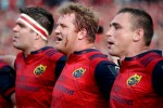 Munster boys become men to deliver performance Axel would be proud of
