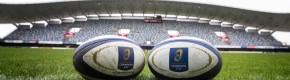 LIVE: Montpellier v Leinster, Champions Cup