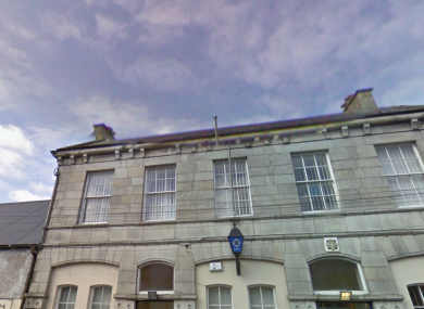 Bagenalstown garda station received a report of a sexual assault on Halloween night.