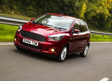 Image Ford Uk