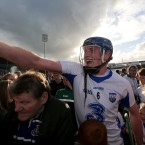 Voted Hurler of the Year by his peers, the provider of some magic moments over the course of two games against Kilkenny while also excelling as Waterford won the Munster and All-Ireland U21 crowns. Quite a year for Austin Gleeson.<span class=