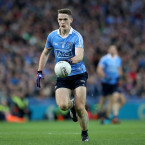 The bar was set high for Fenton after his stunning 2015 campaign. He rose to that challenge in 2016, again tormenting opponents from midfield and picking up another three senior medals with Dublin.<span class=