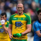 McFadden will go down among Donegal's all-time greats. The county's all-time record scorer and appearance holder won an All-Ireland in 2012.<span class=