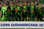 Chapecoense to be awarded Copa Sudamericana trophy