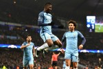 Kelechi Iheanacho shines but Guardiola's concerns at City lie deeper