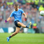 A player who elevated his game to new heights in 2016. It was Cooper who ensured Dublin continued to thrive in the absence of Rory O'Carroll.<span class=