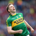 The 36-year-old brought his 15-year inter-county career to a close, ending 23 years of continuous service by the family to Kerry football.<span class=