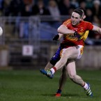 A player who finished the season so strongly for Mayo, showcasing his blistering pace and adept point-taking. Either side of that he excelled as Castlebar Mitchels reached the All-Ireland final in March and won the Mayo decider in October.<span class=