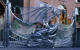 This deadly dragon gate in the Dublin suburbs is going viral on Reddit