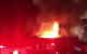 At least nine dead after fire breaks out at Californian warehouse party