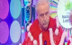 Marty Whelan's santa suit was the talk of Winning Streak last night
