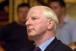 Pat Hickey could get his passport back today - paving the way for a return to Ireland