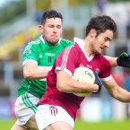 Part of a Derry team that went so close to defeating eventual All-Ireland semi-finalists Tipperary, McKaigue then went back to churn out fantastic club displays as Slaughtneil won a second Ulster crown in three years.<span class=
