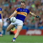 Acheson provided a marvellous example of leadership throughout the season for Tipperary. Galway had no answer to him in the midfield battle in the quarter-final. His departure to Dubai is a major loss to the Premier.<span class=