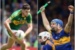 Kerry's Geaney and Tipperary's McGrath claim senior player honours in 2016 Munster GAA awards