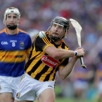 No Liam MacCarthy triumph this year but Hogan still produced flashes of genius for Kilkenny and bagged his third consecutive All-Star award. Struck 0-13 for his club Danesfort when they needed it most in the Kilkenny relegation final replay.<span class=