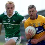 The Banner footballer announced his retirement last month after a long career. He was the longest serving member of Colm Collins' squad this year, made his inter-county debut back in 2004.<span class=