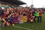 Dublin panellist Olivia Leonard shines as St Maurs win All-Ireland junior title