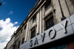 Owners of Savoy cinema say screen size won't be changed