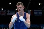 Irish Olympian Nolan retires from boxing to 'enjoy a few years of hurling'