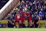 Rare Lucas goal sees Liverpool squeeze past Plymouth and into FA Cup fourth round