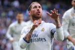 Ramos on the double as Real get title tilt back on track