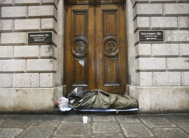 want to end homelessness how about converting every emergency