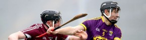 Davy Fitz's Wexford leave it late but do enough to grab massive result in Galway