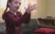 Mother releases harrowing video of daughter suffering seizures in bid to access medication