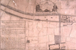 260-year-old map shows plans for avenue to Dublin Castle