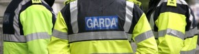 Man with loaded handgun chased by gardaí through Dublin park
