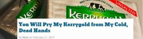 Kerrygold has been banned from sale in one American state and people are like, 'Oh hell no'