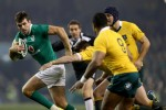 Payne back in Schmidt's equation but others knocking on Ireland door too
