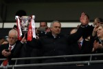 Jose Mourinho admits that EFL Cup final should have gone to extra-time
