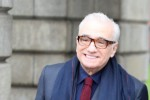 'The man, the myth': Martin Scorsese got a rapturous reception at Trinity College tonight