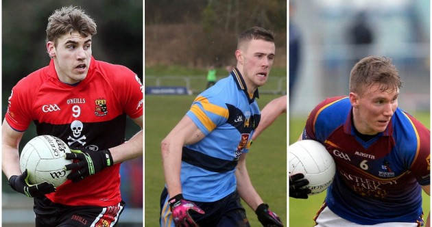 As it happened: UCD v UL & UCC v St Mary's, Sigerson Cup semi-finals