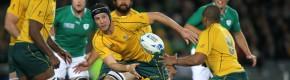 Rugby world in shock as former Australia star Dan Vickerman dies aged 37