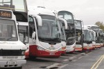 Bus �ireann strike day 4: Irish Rail services running fully as unions call for minister to intervene
