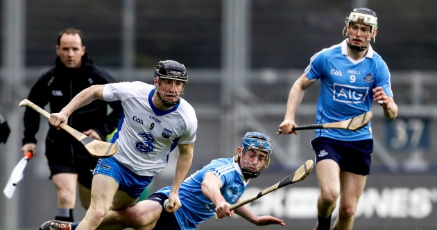 As it happened: Dublin v Waterford, Division 1A Allianz Hurling League