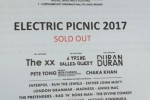 9 tweets that perfectly sum up the country's reaction to Electric Picnic