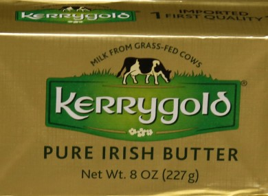 An antiquated law has seen Kerrygold banned in the state.