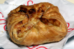 Man who claimed he was falsely accused of not paying for a jambon pastry awarded �20,000