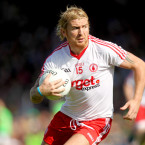 Mulligan was part of three Tyrone Sam Maguire triumphs and claimed an All-Star in 2005.<span class=
