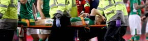 Seamus Coleman unlikely to return until 2018 after undergoing surgery