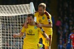 Burnley take vital points as they seal first away win of the season